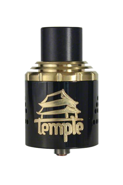 Vaperz cloud Temple