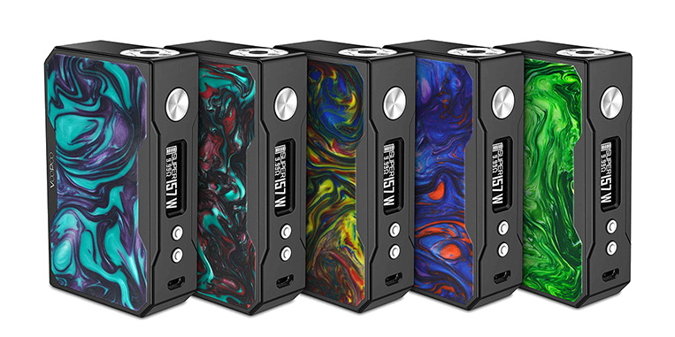 Voopoo Drag Box